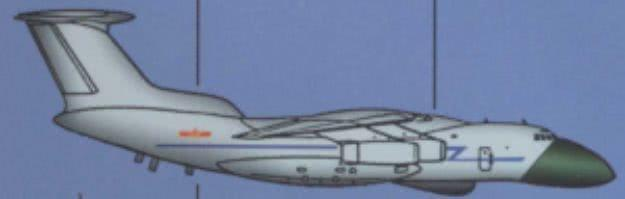 解放军空警500预警机现身东海 日本自卫队战斗机紧急出动!