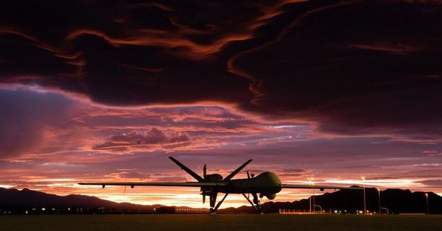 美国空军有386个中队就能同时扛住中俄收拾伊朗,但只怕来不及