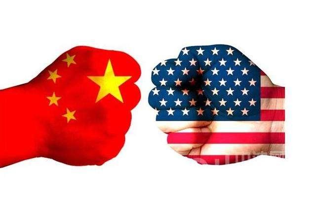 报应来了!特朗普率先出手后,中国祭出一大动作