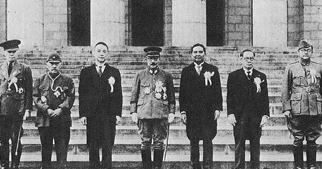 ?屠杀华人 侵略中国?打这个主意的 除了日本 还有膨胀的小国
