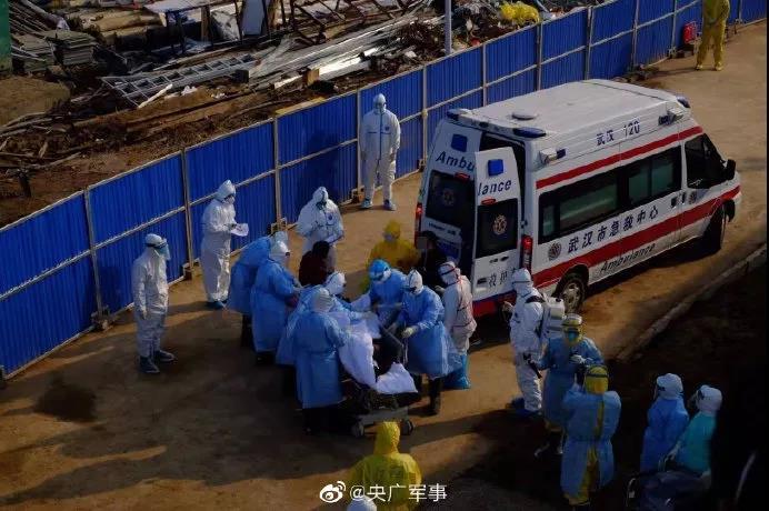 俄媒:西方把疫情当政治工具 妖魔化中国将反噬其身