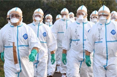 完善疫情防控体制机制 健全公共卫生应急管理