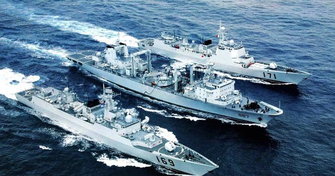 印尼闯下大祸,无视中国警告 我军不再容忍!