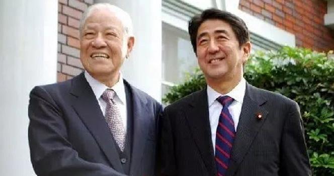 30年前台湾为粉碎日本阴谋 要强攻钓鱼岛!却被这一汉奸阻止