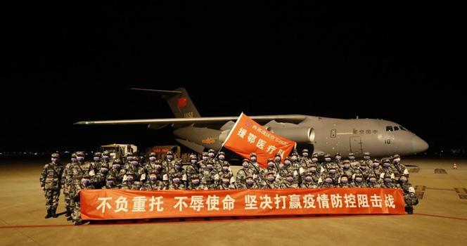 中国动真格了!一举动惊动全球,五大近邻发声