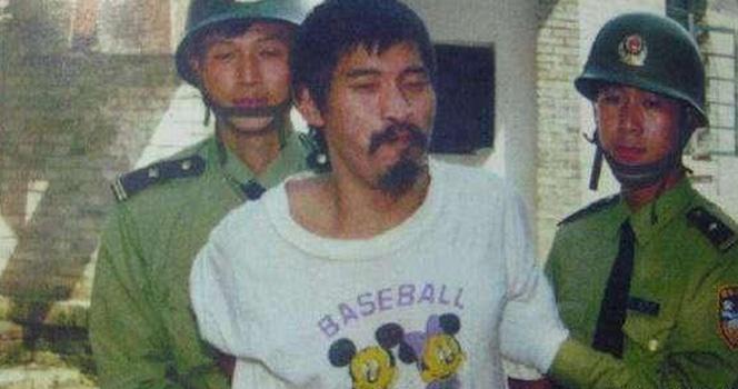江西第一悍匪,37名军警围捕,5人牺牲!天才射手为何堕落为凶犯