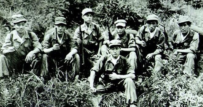 说出来你可能不信 韩国特种部队居然是亚洲顶尖的?这是真的吗?