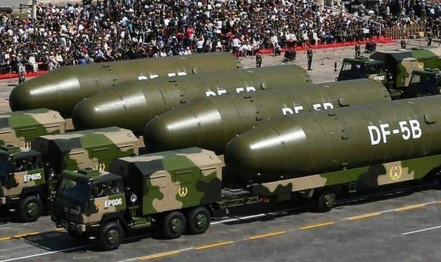 俄罗斯搬出家底技术只为迎合中国 北约:请保持冷静