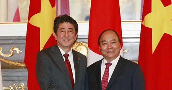 日本布局十年,功亏一篑!越南翻脸,追随中方