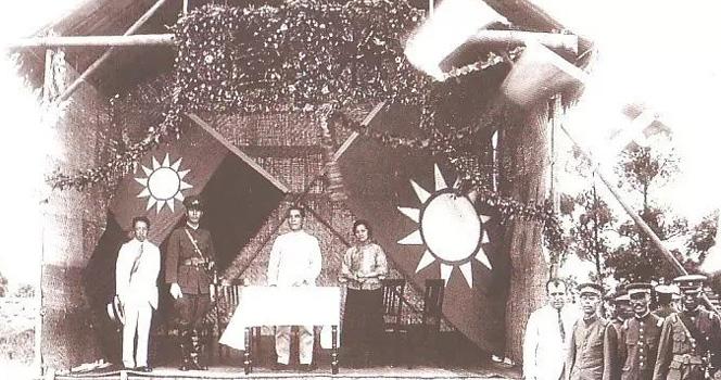 站在食物链顶端的广东人,为何盛产革命家?