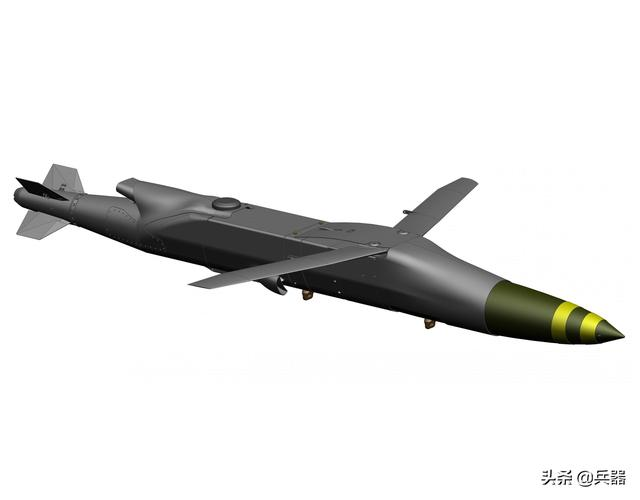 美军又一大杀器曝光:炸弹变身巡航导弹!好用量又足,真心厉害