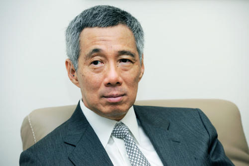我国大手笔斩断新加坡经济,李显龙这次是真的急了!
