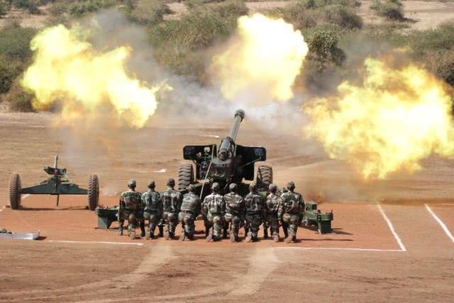 印度军工这回挣了个大面子!击败俄罗斯和波兰赢得雷达订单