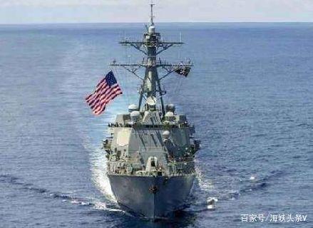 绝不让步!美军高调现身台海,中方响起雷霆警告