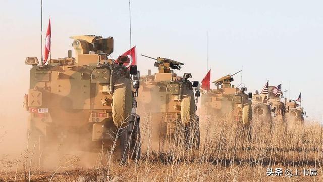 三大盟友力挺巴沙尔 派出大批援军参战 土军摊上事了!