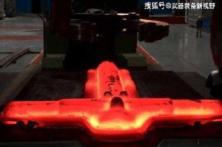 中国大型C919锻压机已出世,作用巨大,美深感忧虑