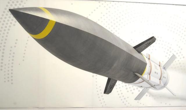 美媒:美空军秘密研制反舰武器,准备迎接即将到来的海上大冲突
