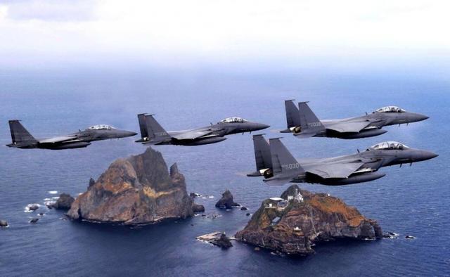 日本公布亚洲军事力量排行 印度看到中国名次表示不服