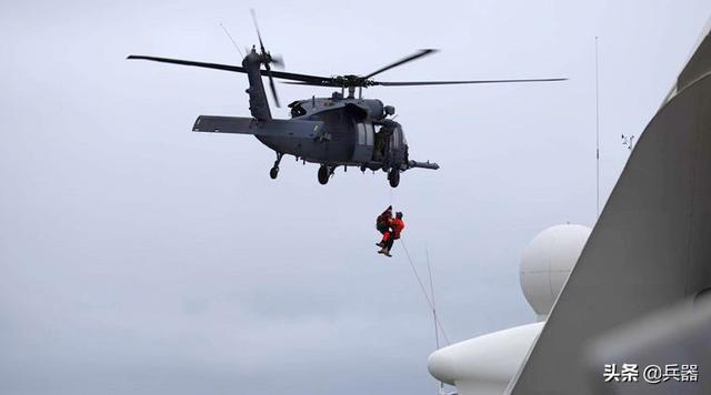 美国病毒游轮:一架特种战机突然飞抵上空!船上真相或将全面曝光