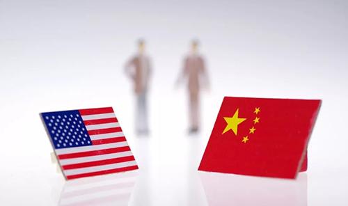 刚刚,美国豁免中国关税,中国罕见齐声反对