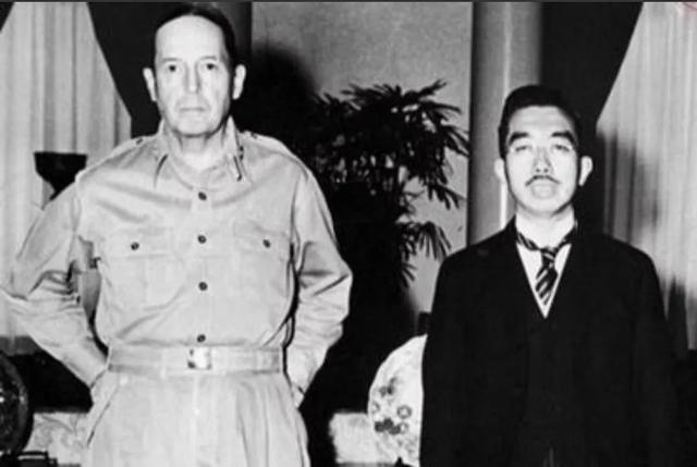 为什么美国大兵把战后的日本当天堂?看这组老照片你就懂了