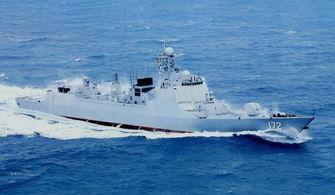 大批军舰冲向印度港口,白宫提醒:快释放中方货轮