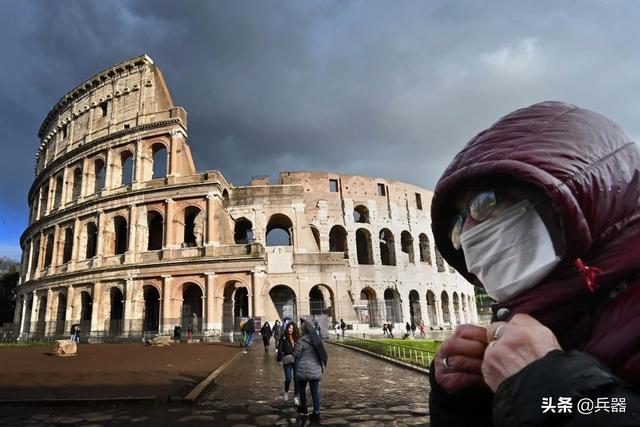 意大利封城命令,竟被人提前泄密!大批市民逃离家园,乱作一团