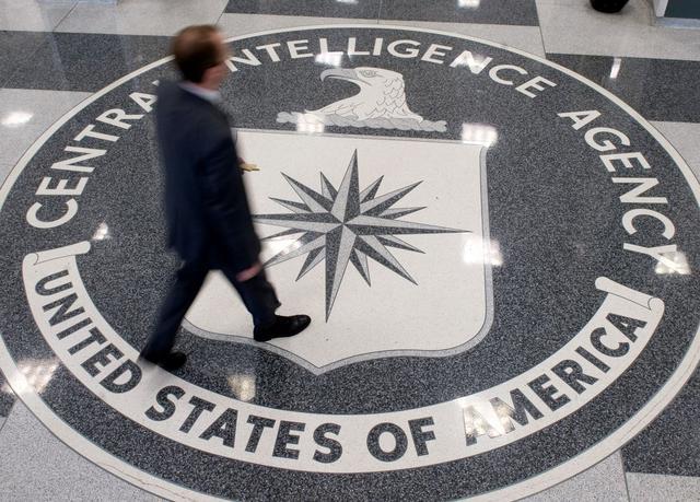 """美媒:""""CIA泄密人""""主要罪名不成立,曾曝光美国对华黑客攻击"""