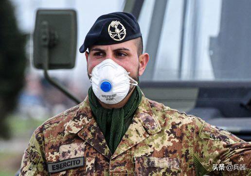 病毒砸碎了德国的严谨,美军也被拉下水!邻居大国部长也叫苦不迭