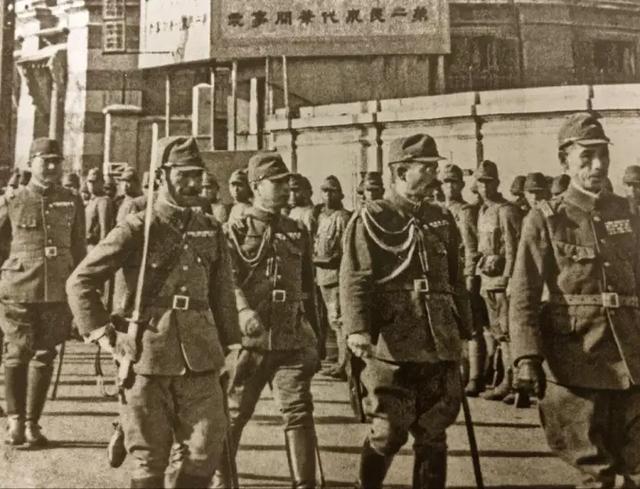 日本侵华一共大概来了多少人, 死了多少人?