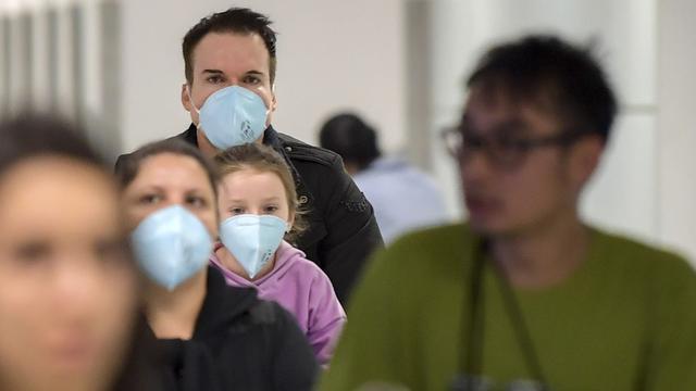 美48万人将死于新冠肺炎?专家大胆预测:全美9600万人将被感染
