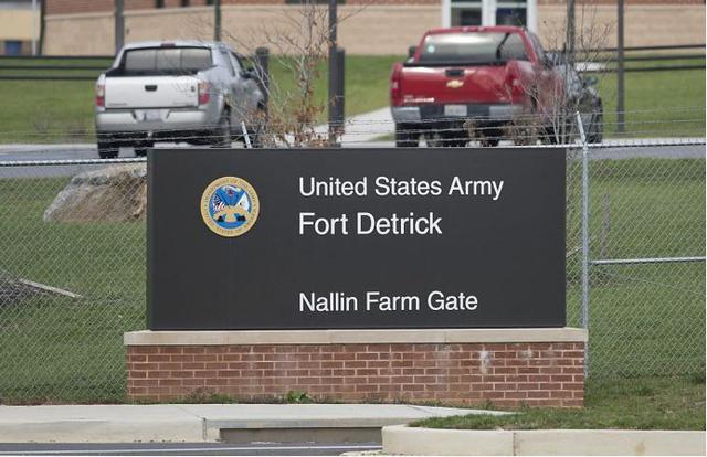 美国最大化武基地为何关闭?是否泄露病毒?有人请愿白宫公开