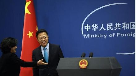 联合国传来最强音!想欺负中国?中国奉陪到底!