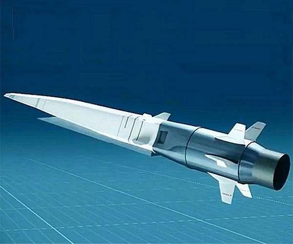 不怕导弹防御系统的武器即将试射还不受条约限制,美国却反应迟钝