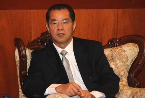 这国如此猖狂!发表抹黑中国的不实言论,中国大使强硬回击