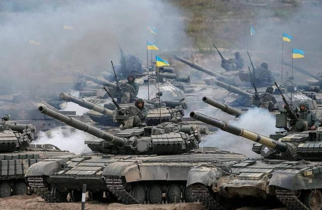 """乌专家脑洞大开:提议把乌克兰""""卖""""中国,求取安全感"""