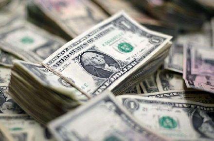 美慌了!中国减1236亿后,西方:或再抛7000亿美债