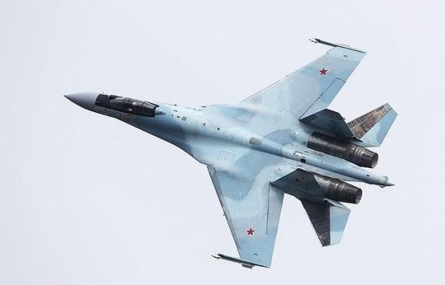 美媒称印尼被美施压放弃采购苏-35,俄官员:还没听说