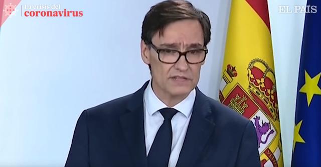 西班牙政府宣布:所有私营医疗资源全部由国家掌管