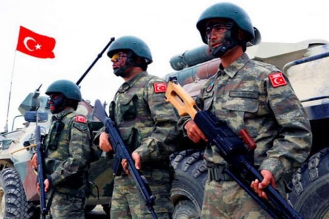 数十名入侵叙利亚的土耳其士兵死亡 蓬佩奥:责任要怪俄罗斯