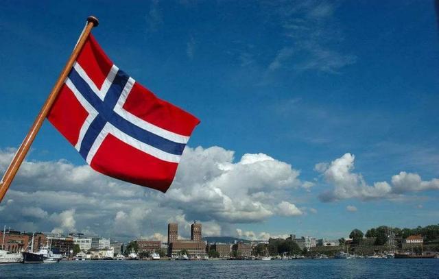 挪威认怂 发出紧急求救!希望中国能不计前嫌 唱的哪出