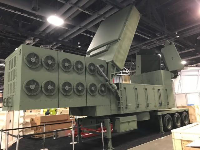 急着拦截中俄高超音速武器,美国雷神公司火速完成防御雷达首测
