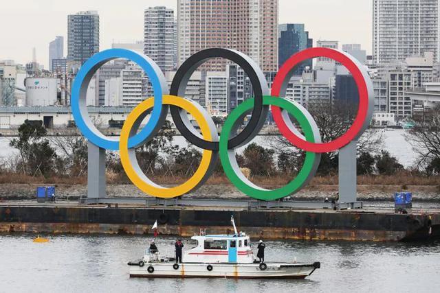 东京奥运会将延期?安倍首次松口