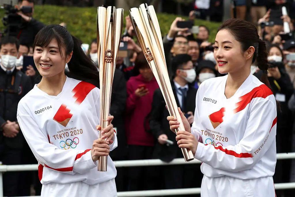 日媒:若奥运会取消,损失将达410亿美元