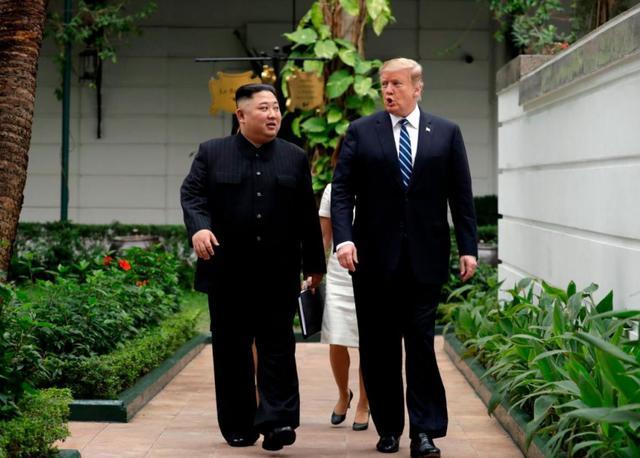 金正恩释放重大信号!特朗普紧急送出亲笔信,朝鲜回应信息量很大