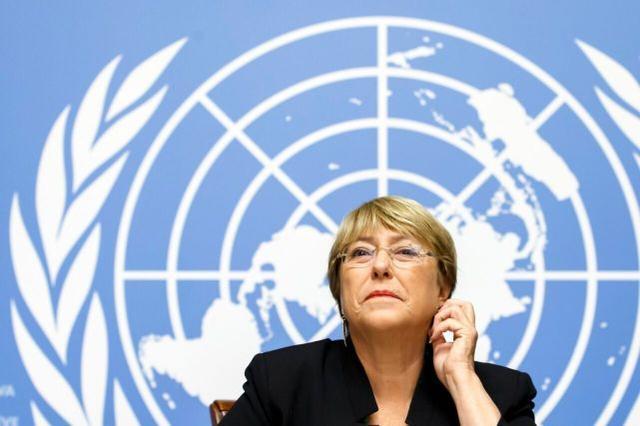 联合国官员呼吁放松对伊朗等国制裁,共同抗击疫情