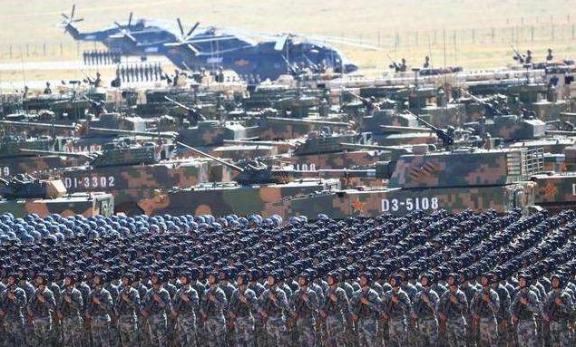 印度妄言中国军队只是表面厉害 俄专家回应让其哑口无言