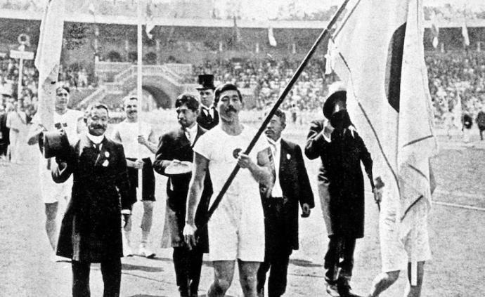 """1940年奥运会:日本""""帝国迷梦""""的破碎"""