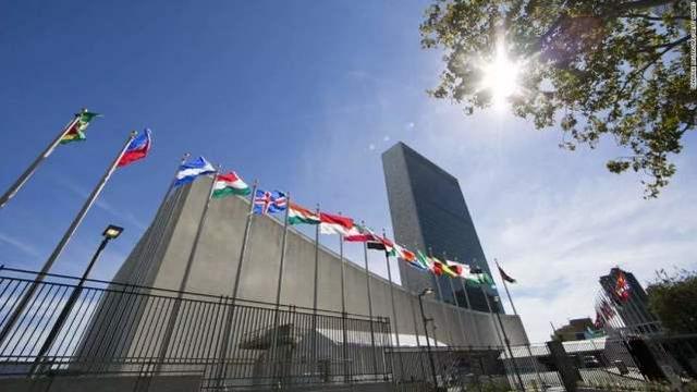 联合国公布两大决定,中国举国欢庆,美国却拍案怒骂