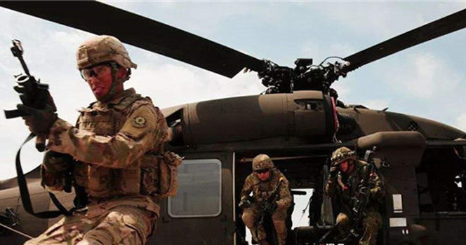 美陆军要在中国家门口部署一特遣队,挑衅意味极浓